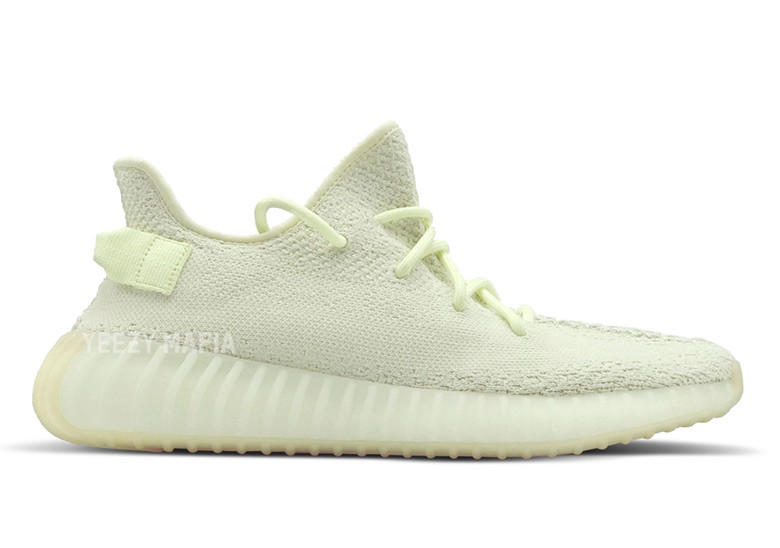"""ever popular new collection affordable price The adidas Yeezy Boost 350 v2 """"Butter"""" Drops on June"""