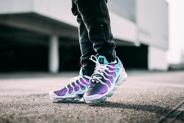 Another Look At The Nike Air Vapormax Plus Grape Fargolife