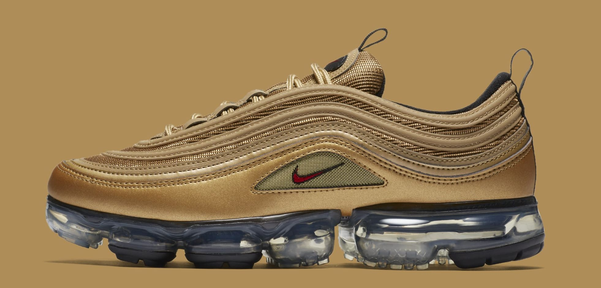 finest selection 4f4dd dac8a OG Color To Cover The Air VaporMax 97 This May | FARGOLIFE