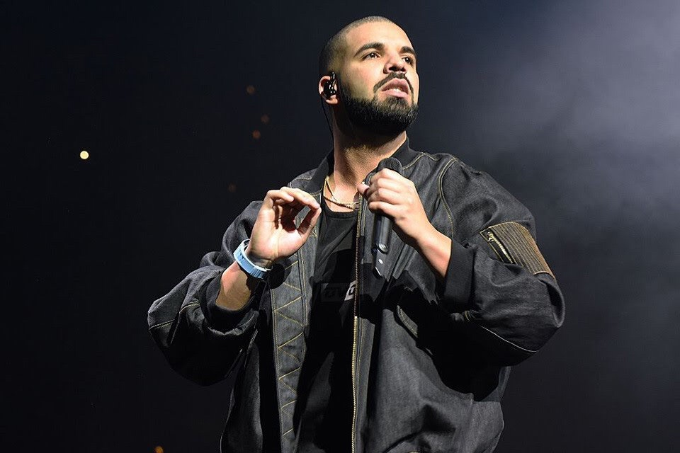 """, Drake Drops A Response New Joint """"Duppy Freestyle"""" To Pusha T"""