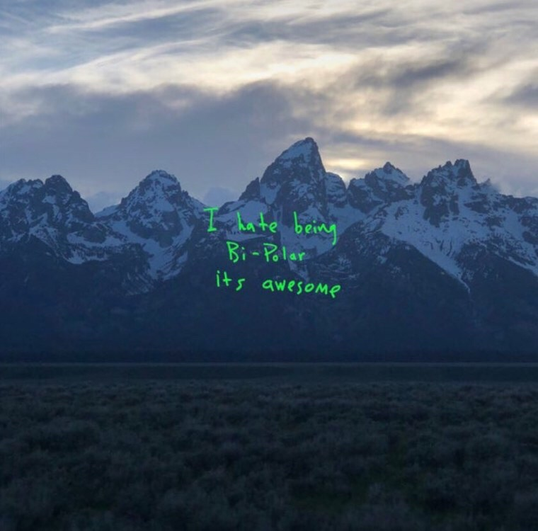 ", Kanye West's Album ""Ye"" Is Finally Here"
