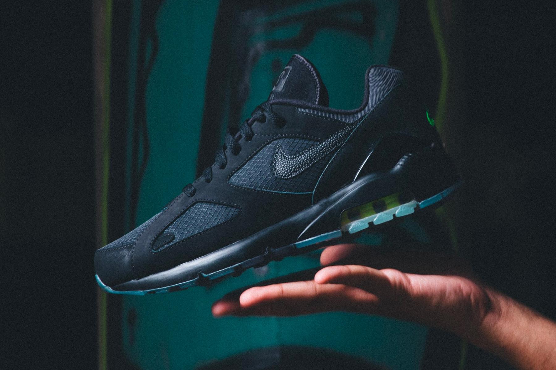 "Nike Air Max 180 ""Night Ops"