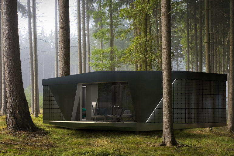 , Your Nature Friendly Luxurious Home by iOhouse