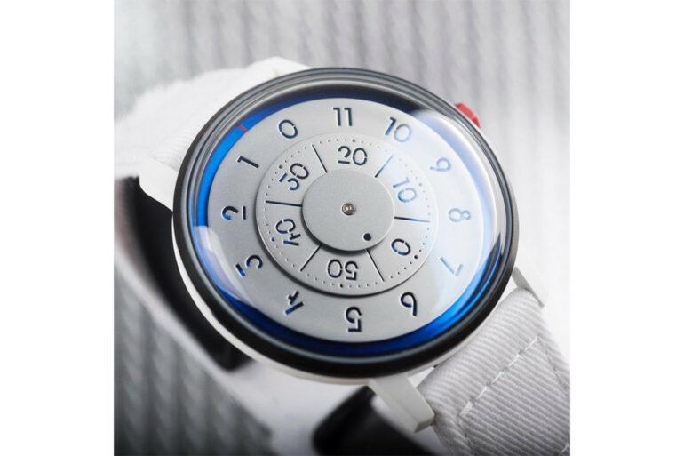 , NASA Celebrates 60th Anniversary With Limited-Edition Anicorn Watch