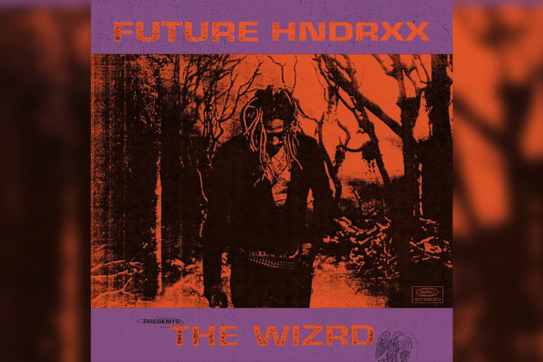 """, Future Drops """"The WIZRD"""" Featuring Young Thug, Gunna, & Travis Scott"""