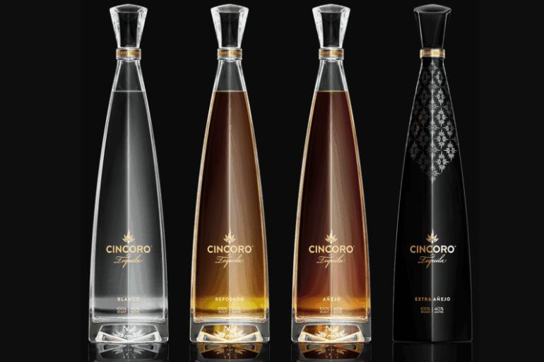 Cincoro, Michael Jordan Is Releasing a Special Luxury Line of Tequila