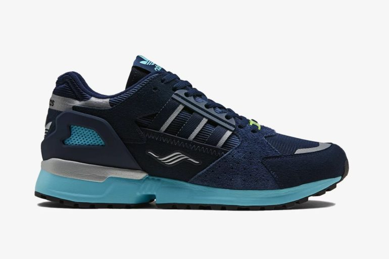 , adidas Consortium ZX 10000 JC Release & Where to Buy