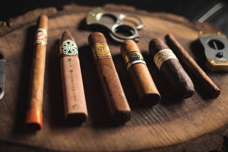 Cigars, These Are 2019's Finest Cigars, According To Cigar Aficionado