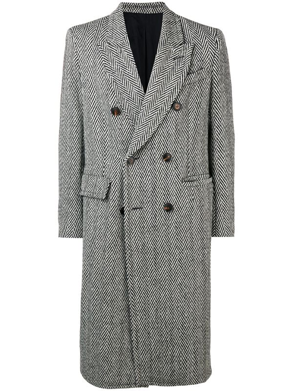 , Keep Warm With These Stylish and Cozy Overcoats