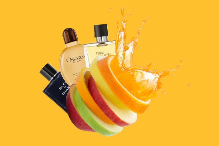, Six Classic Colognes That Will Never Let You Down