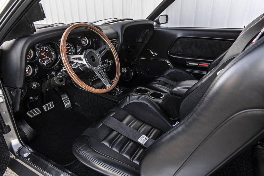 """Hitman, You Can Now Buy John Wick's """"Hitman"""" Ford Mustang"""