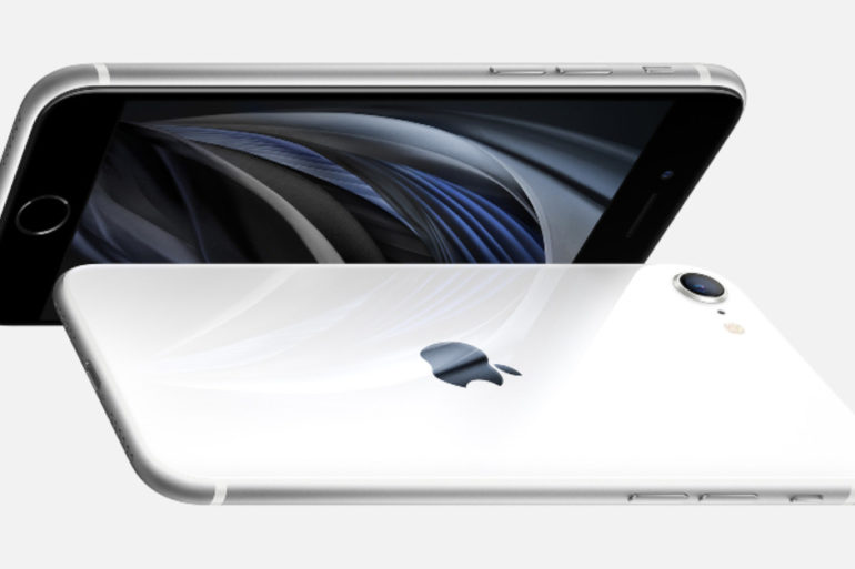, Apple Announces Smaller, Cheaper iPhone SE
