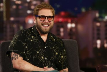 Jonah Hill 20 movie recommendations