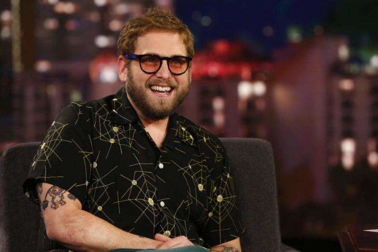 Jonah, Jonah Hill Has 20 Movie Recs for Our Socially-Distanced Days