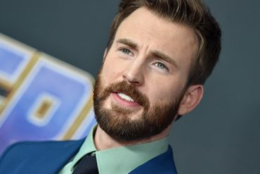 Chris Evans Is Reuniting the Avengers for a Virtual Hangout
