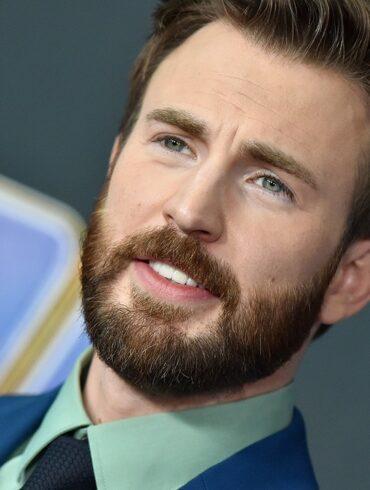 Chris Evans Is Reuniting the Avengers for a Virtual Hangout