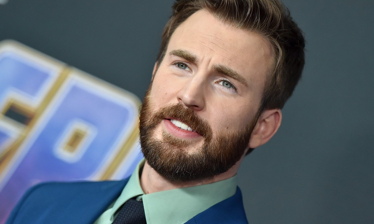 , Chris Evans Is Reuniting the Avengers for a Virtual Hangout