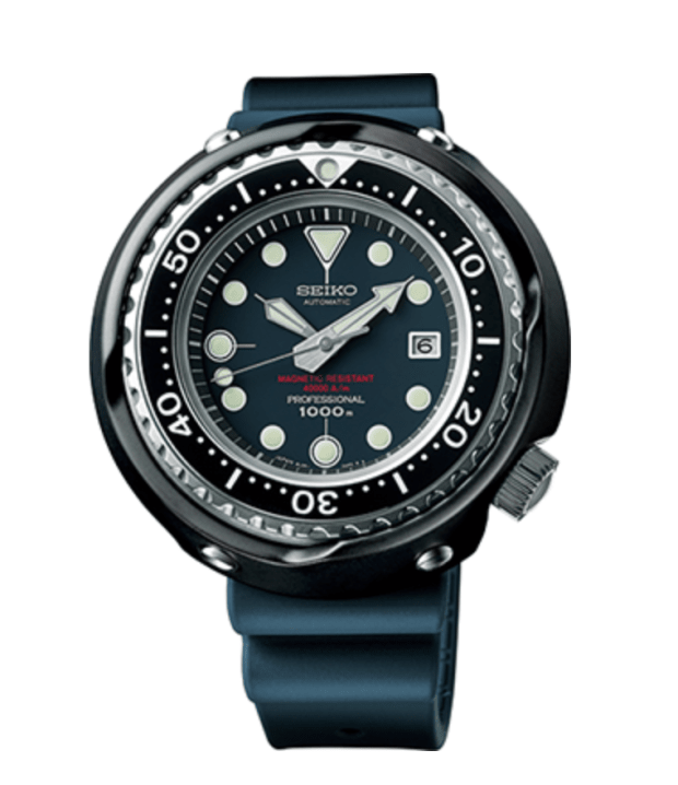, Seiko Unveils New Prospex Models Inspired by Its First-Ever 1965 Dive Watches