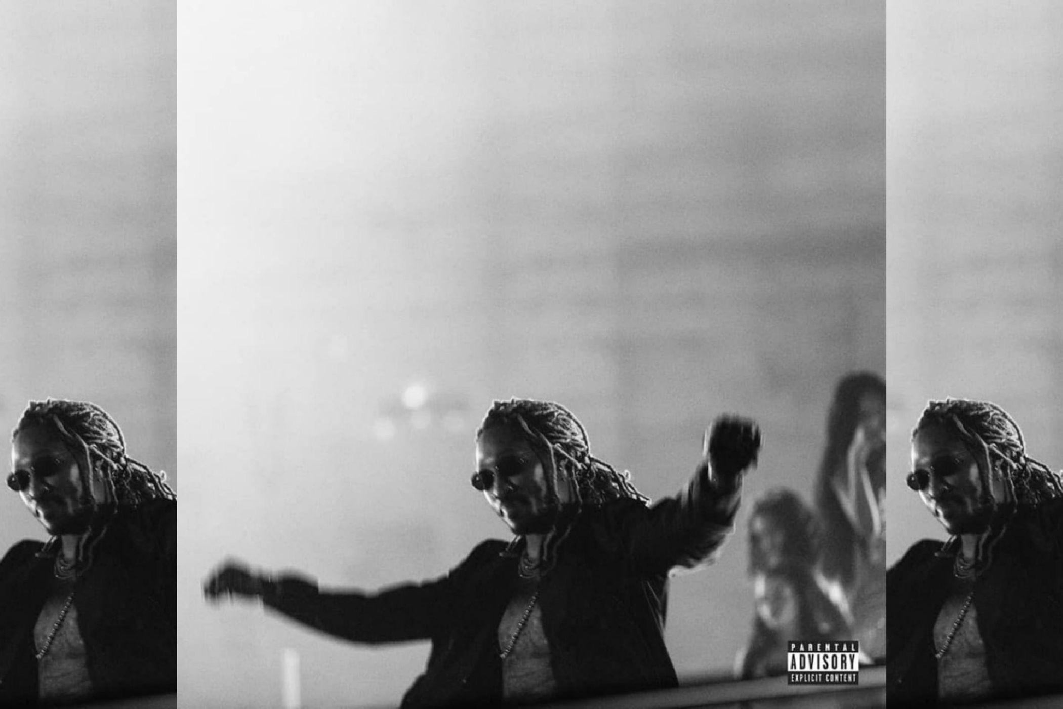 , Stream Future's New Album 'High Off Life'