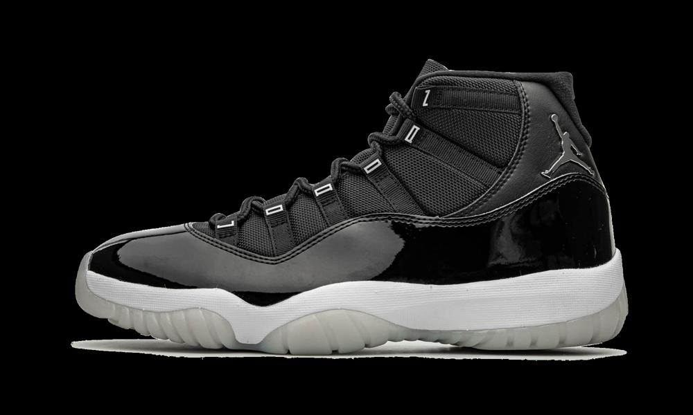 Air Jordan 11 Retro 'Jubilee / 25th Anniversary' Shoes