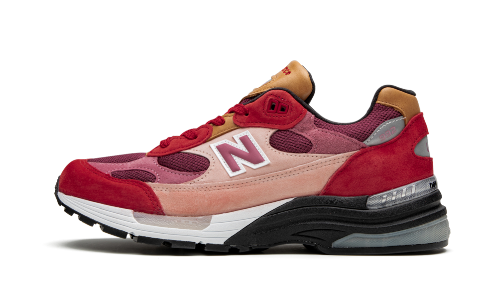 New Balance 992 'Joe Freshgoods - No Emotions Are Emotions' Shoes