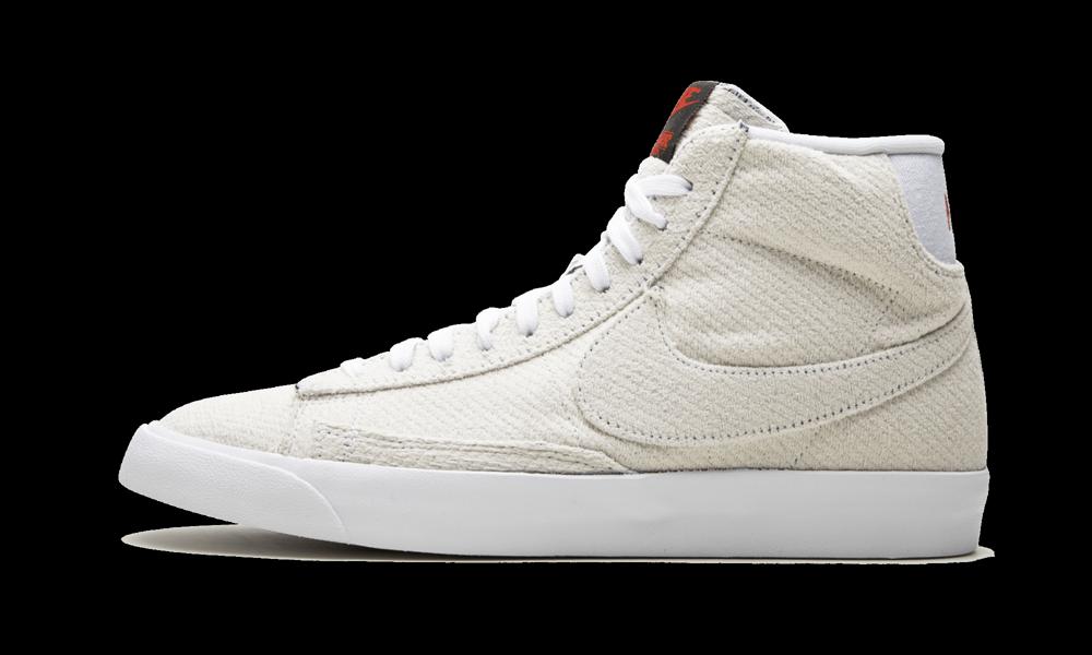 Nike Blazer Mid QS UD 'Stranger Things - Upside Down' Shoes