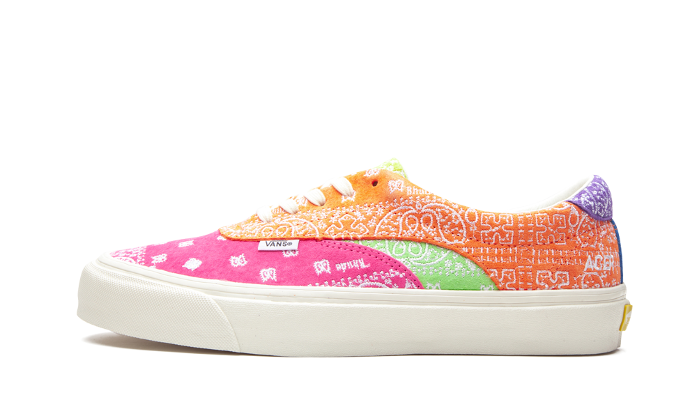 Vans Acer Ni SP 'Rhude Multicolor' Shoes